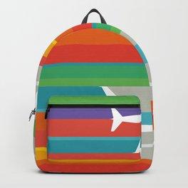 Swooosh-04 Backpack