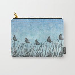 Seven Ravens Carry-All Pouch