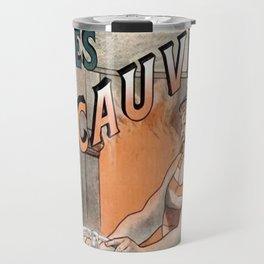 Decauville Travel Mug