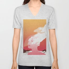 SUCK IT AND SEE Unisex V-Neck