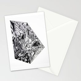 Selected Poems Stationery Cards