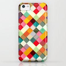 Pass this On Slim Case iPhone 5c