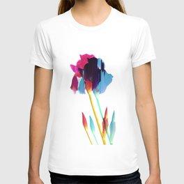 Glitches Iris T-shirt