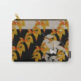 Japanese subtlety Carry-All Pouch