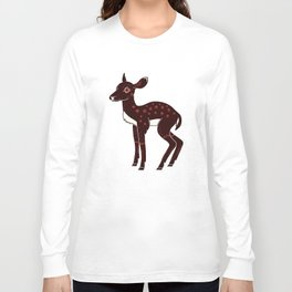 a Deer a Doe Long Sleeve T-shirt