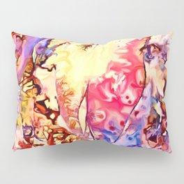Gemstone Impressions Pillow Sham