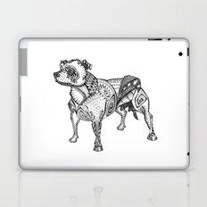 Staffie #2 Laptop & iPad Skin