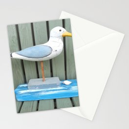Sammy The Seagull Stationery Cards