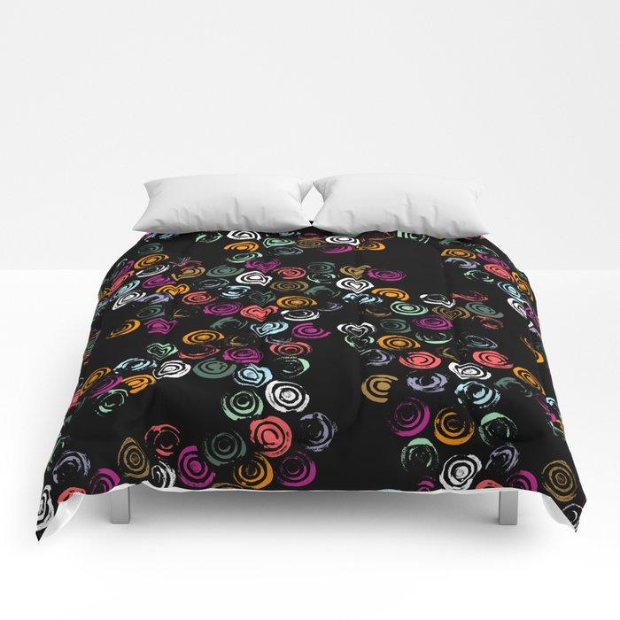 Bud Comforters