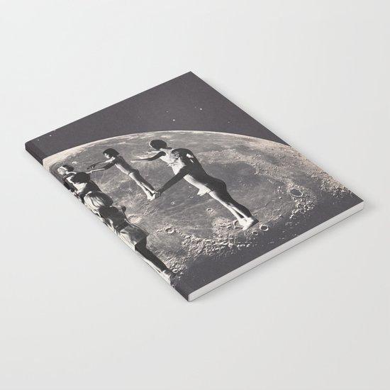 MOONDANCE Notebook