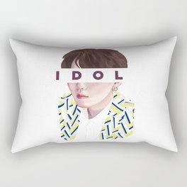 Idol vs02 Rectangular Pillow