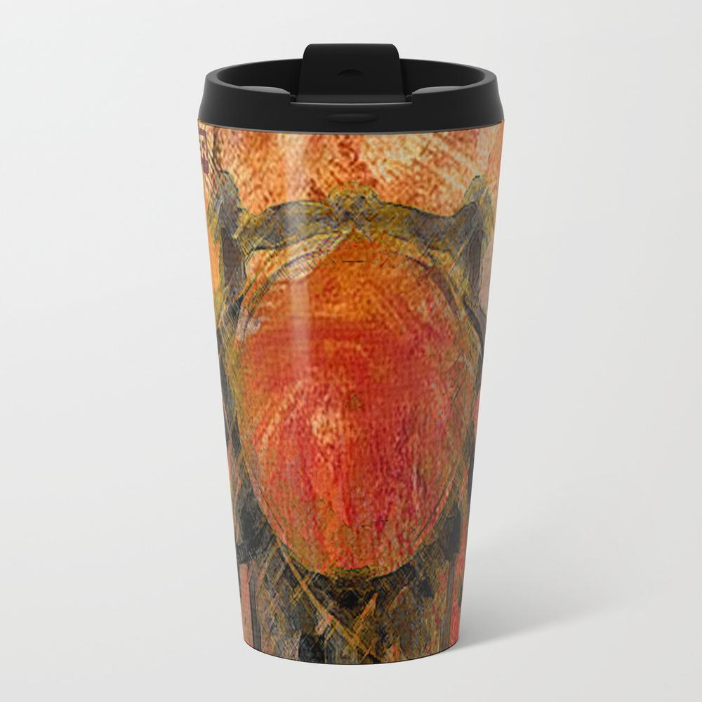 Cafe Racer Travel Mug TRM8091931