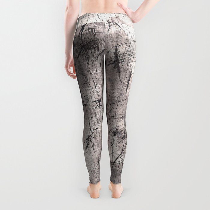 Zen Ink 7 Leggings