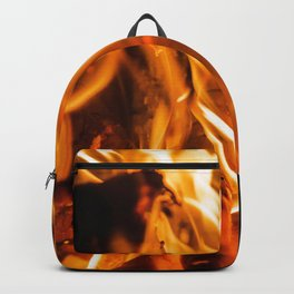 Flame Backpack