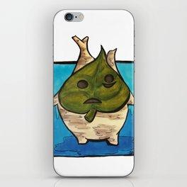 Korok iPhone Skin