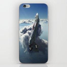 Sea of Light iPhone Skin