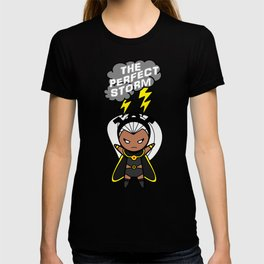 Here Comes The Storm T-shirt