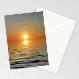 Serene Stationery Cards