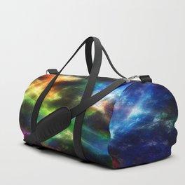 Colors 1 Duffle Bag