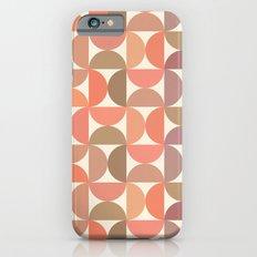 Half Slim Case iPhone 6