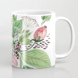 Floral festival Coffee Mug