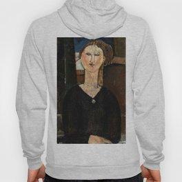 "Amedeo Modigliani ""Antonia"" Hoody"