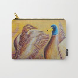 We Dance | On Dance Carry-All Pouch