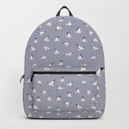 Seagulls Backpack
