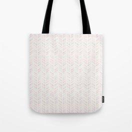 Arrows 2: Multi-color Tote Bag