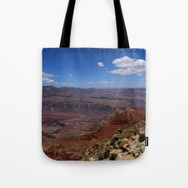 A Marvelous Grand Canyon View Tote Bag