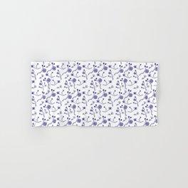 Flower Branches Hand & Bath Towel