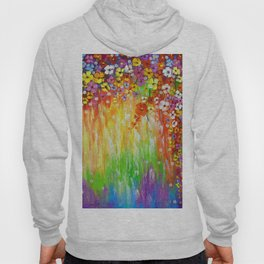 Melody of colors Hoody
