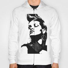 Rihanna. Hoody