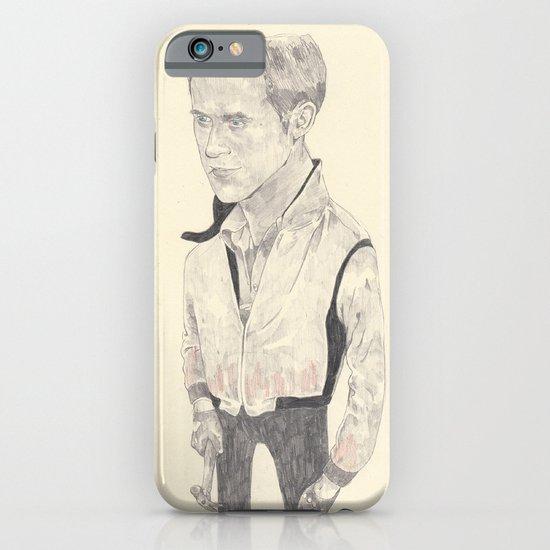 Ryan Gosling iPhone & iPod Case