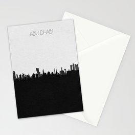City Skylines: Abu Dhabi Stationery Cards