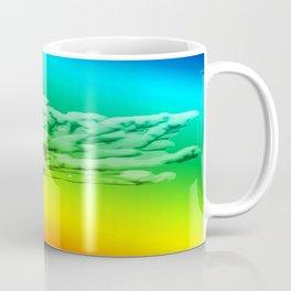 Tree of colours Coffee Mug