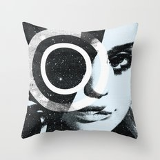 Uppercover Throw Pillow