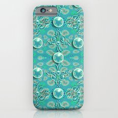 Royal Orbs Slim Case iPhone 6s