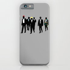 Every Doctor Has His Day iPhone 6 Slim Case