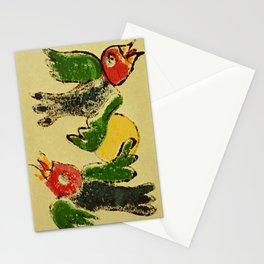 Mono VI Stationery Cards