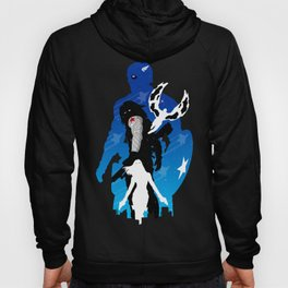 Counting Stars and Stripes Hoody