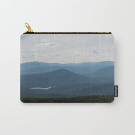 Overlook Mountain Carry-All Pouch
