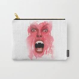Good Night Screams 2 Carry-All Pouch
