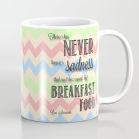 parks and recreation Mugs featuring Parks & Recreation by tukylampkin
