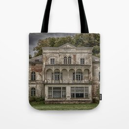 Ice Cold Lack of Judgement Tote Bag