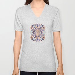 BangWa Thirteen Unisex V-Neck