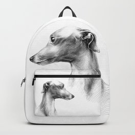 Delicate Backpack
