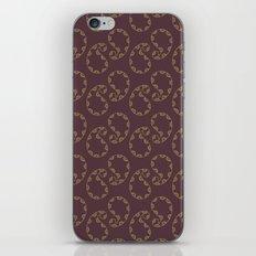 Royal Paisley iPhone & iPod Skin