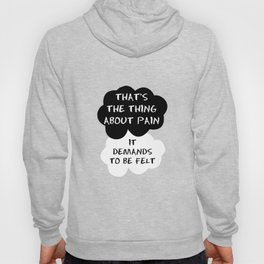 The Fault 07 Hoody