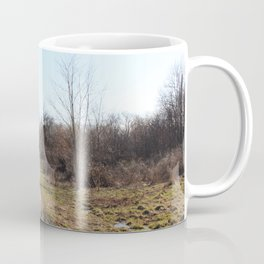 Fred Life Coffee Mug